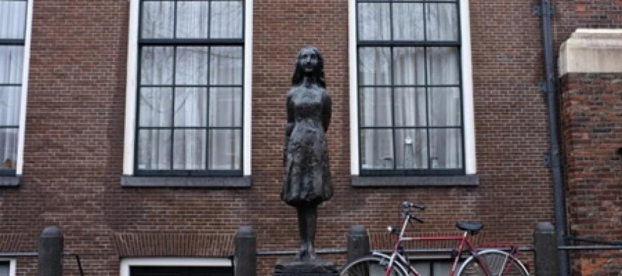 Dutch Muslim students resist Holocaust education