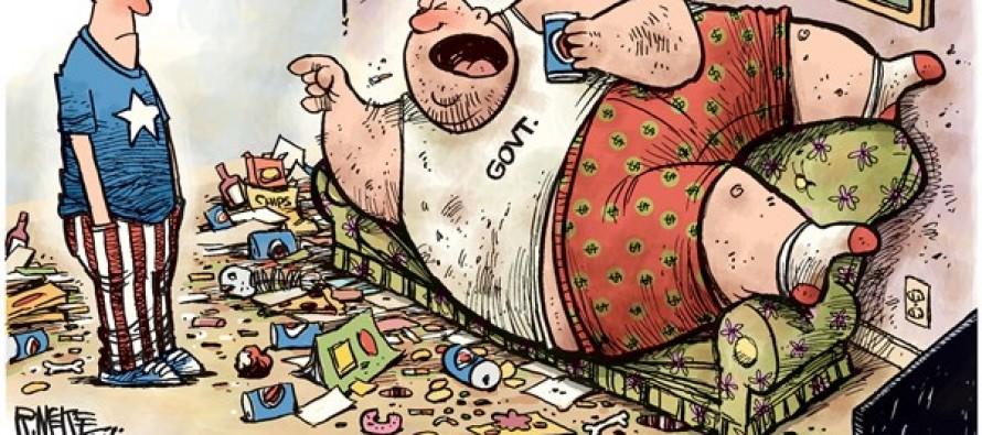 Tax Day Cometh (Cartoon)