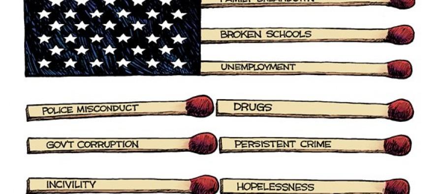 Baltimore Common Ground (Cartoon)