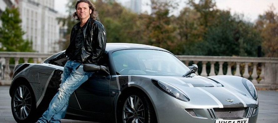 Eco-Tycoon Fighting Off Ex-Wife Who Wants A Slice of His Millions 23 YEARS After Divorce