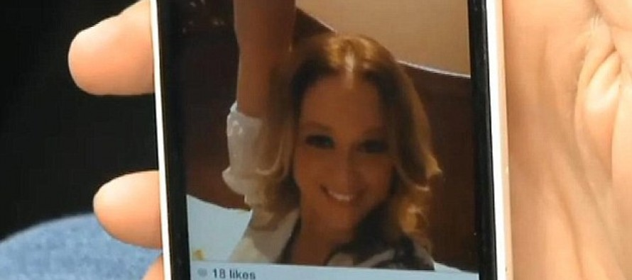 Married Teacher Who Had Sex With Teen Student Celebrates Avoiding Jail By Posting Smiling Selfie