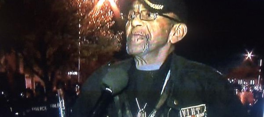 [VIDEO] Punks Thought They Could Rule Baltimore – This Vet Set 'Em Straight!
