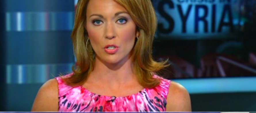 CNN Anchor Brooke Baldwin points finger at Vets as reason for Baltimore Riots