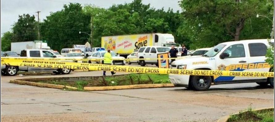Deputy Shot in Ambush style attack