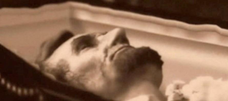 A Rare Transcript of Lincoln's Last Moments