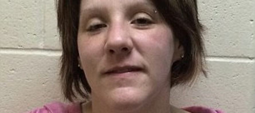Mother 'high on bath salts' stabs the family 'demon' dog