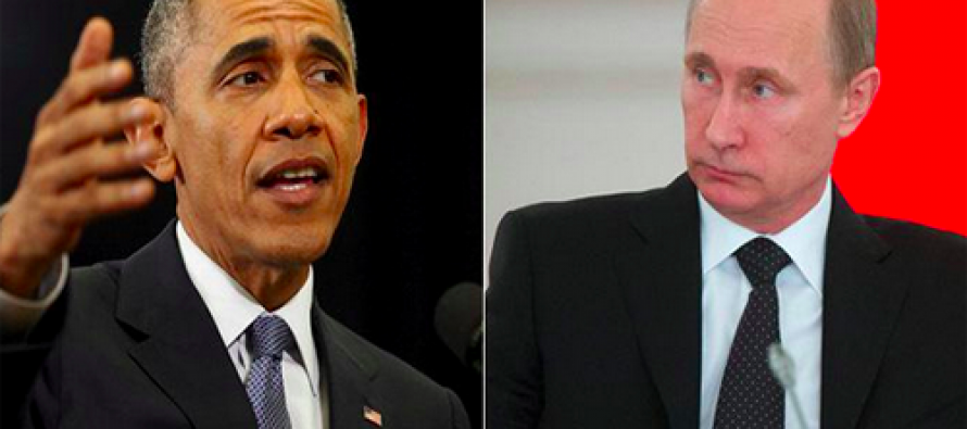 Surprising Numbers of Americans Feel that Obama is a MORE Imminent Threat than Putin