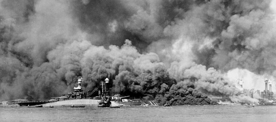 Pentagon to try and identify the 400 unidentified dead from Pearl Harbor