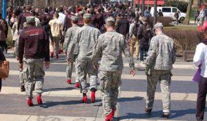 ROTC Heels