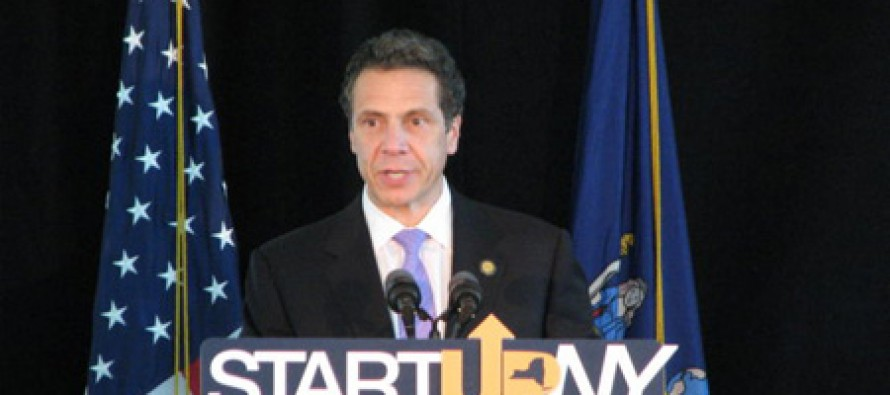 NY spends $28M to create 76 jobs: Your tax dollars at work