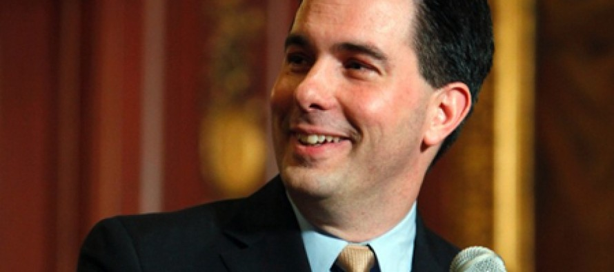 You Won't Believe How Scott Walker Was Attacked By The Democrat He Defeated In 2012 Recall