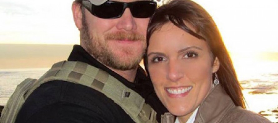Happy 41st Birthday Chris Kyle: Taya Writes Letter, Honors Her Late Husband
