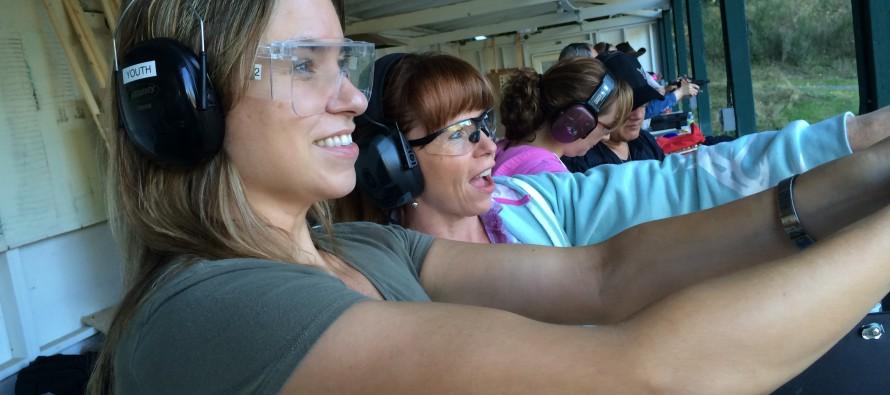 Sleazy Gun-Control Bureaucrats Shut Down Legendary Gun Range