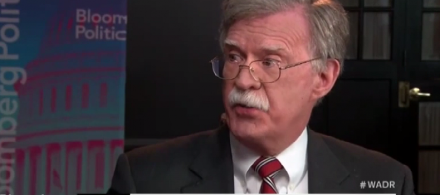 """Former U.S. Ambassador States the Obvious: """"Nobody Believes Obama On Iran"""" (VIDEO)"""