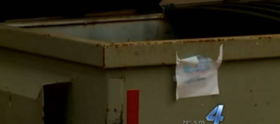 Oklahoma Restaurant Owner Noticed Someone Was Going Through Her Garbage – What She Did Next Was Heart-Warming