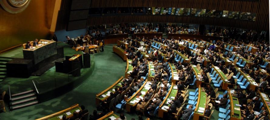BREAKING: Senate Legislation Launched to SHUT DOWN UN Gun Control Treaty