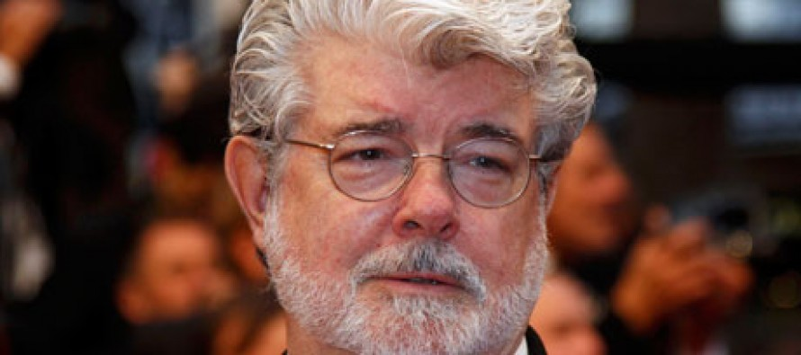 George Lucas to Build Hundreds Of Low Income Homes In Millionaire Neighborhood After Neighbors Blocked Him From Building a Studio