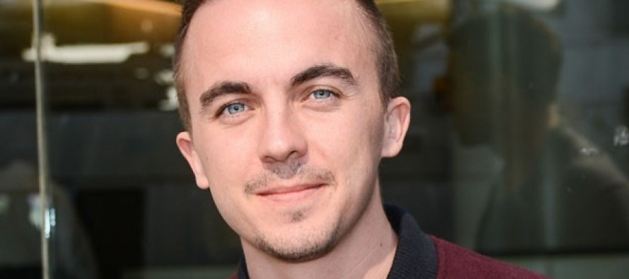 'Malcolm' Star Frankie Muniz Reveals Why He Isn't in the Middle, but Leaning More to the Right These Days