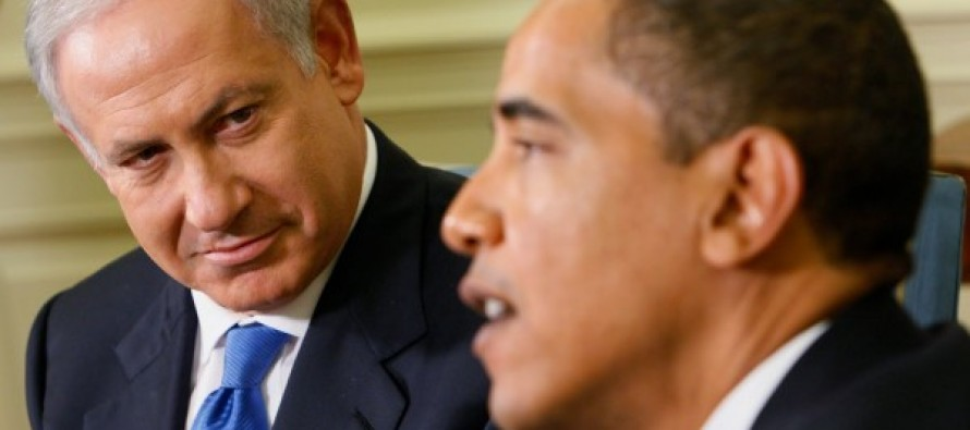 BREAKING: Netanyahu Just Dropped BOMBSHELL Proof Obama Conspired Against Israel [VIDEO]