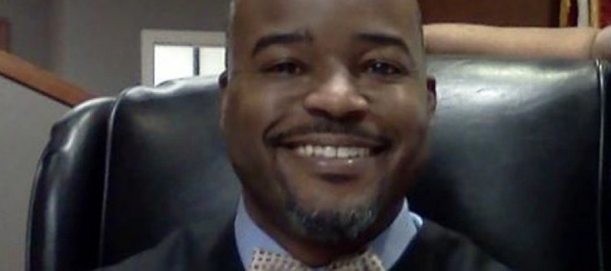 Obama's America: Black Judge Gives Black Home Invader Probation, Attacks White Family For Racism