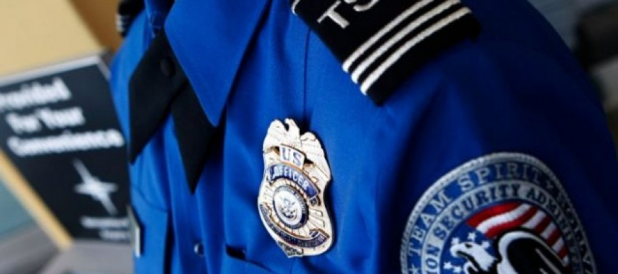 TSA Employees Manipulated Body Scanner So Male Employee Could Grope Men's Genitals At Denver Airport