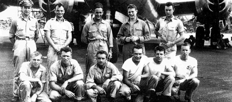 US Bomber Crew Shot Down Over Japan Were Dissected While ALIVE In Horrific WW2 Experiments: Japanese University Acknowledges Full Details Of Atrocity After 70 Years