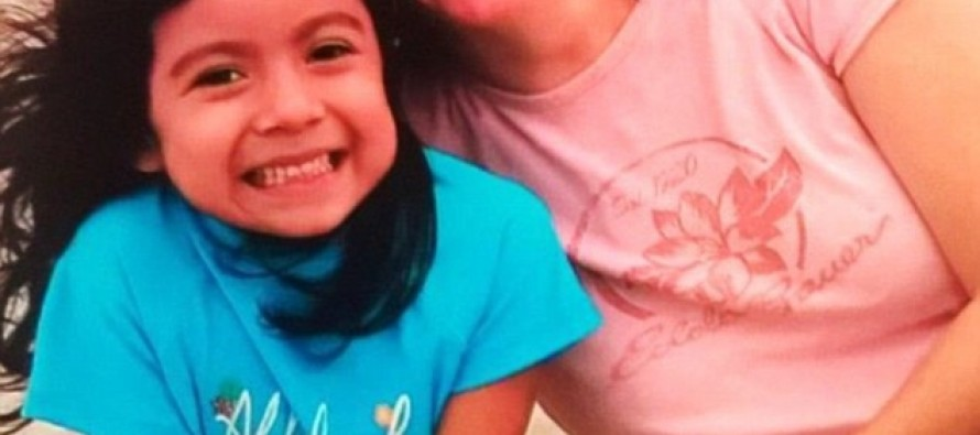 Eight-Year-Old Survivor of Abuse Left Unable to Use Her Legs Writes Heartbreaking Letter to Thank the Social Workers Who Investigated Her Case