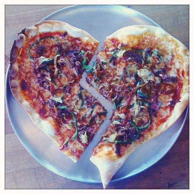 broken+heart+pizza
