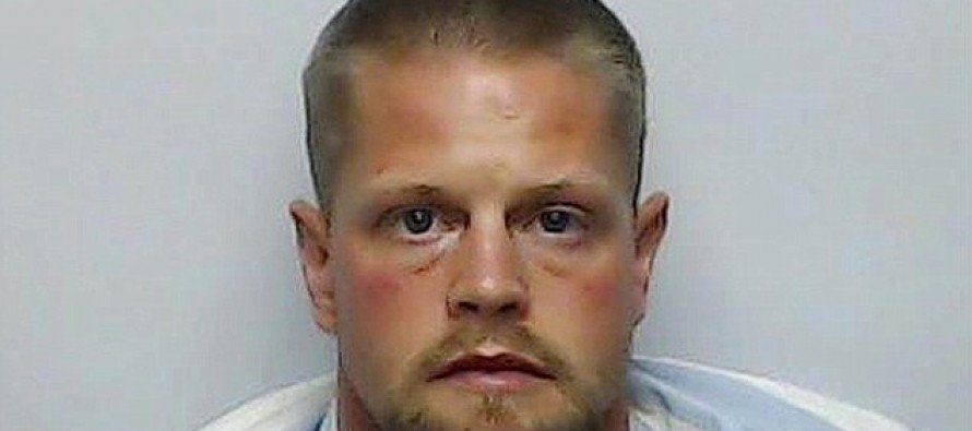 34 Year-Old Ex Con Raped Ex-Girlfriend Before Killing Her and then Eating Her Heart, Lungs and Brain