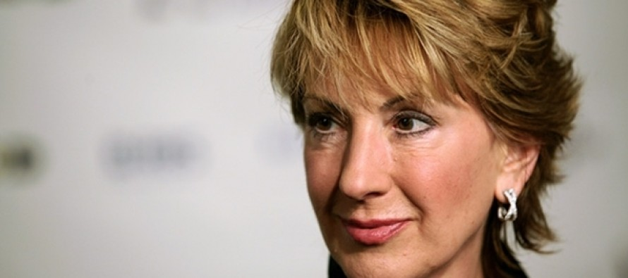 WATCH: Carly Fiorina Explains How the Environmentalists Are to Blame for the California Drought