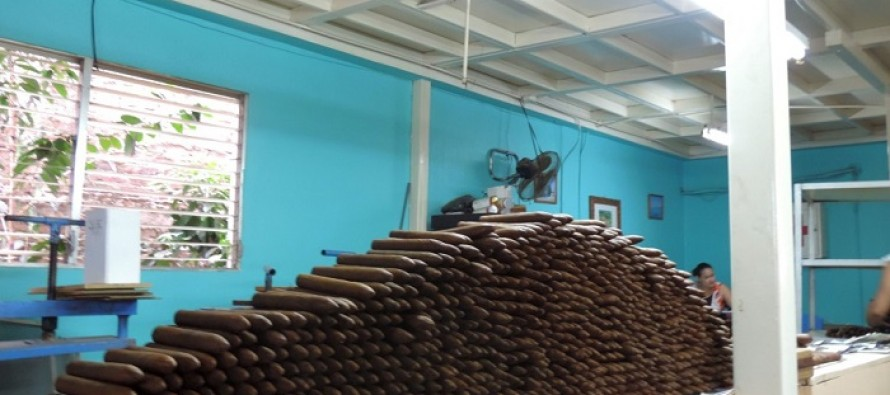 Piles of Cigars are Scheduled to Arrive at Hillary's Campaign Office; Too Mean-Spirited? (VIDEO)