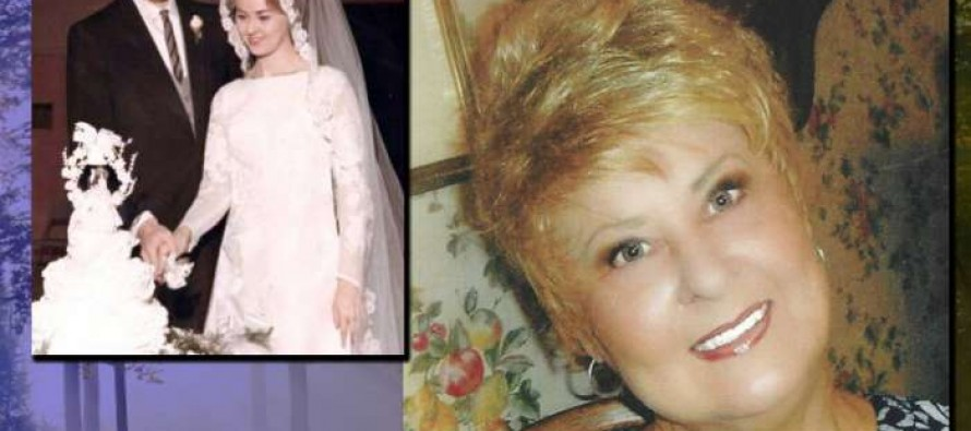 The Self-Written Obituary of Mom Who Lost Her Cancer Battle Will Melt Her Heart