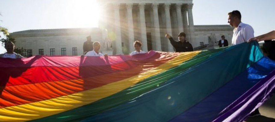 'We Will Not Obey': Christian Leaders are Threatening Civil Disobedience if Supreme Court Legalizes Gay Marriage (WATCH)