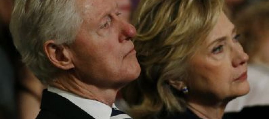Sleazy and Traitorous: Hillary Foundation got $$ from investors as Russians pushed for uranium deal