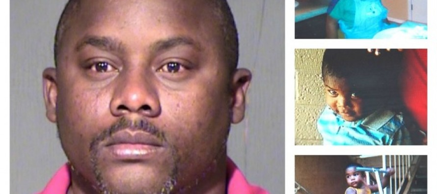 Phoenix Father Left His Two-Year-Old Son to Die in a Hot Car After 'He Drank a Bottle of Gin and Fell Asleep' as Temperatures Hit 93F (VIDEO)