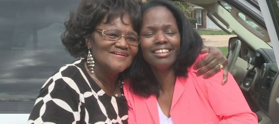 49 years later, mother reunited with daughter she thought had died in childbirth