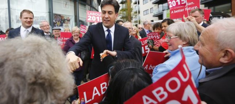 ABSURD: British Labour Party Vows to Make 'Islamophobia' an Aggravated Crime