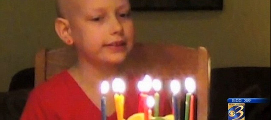 12-year old girl battling leukemia for over two years is kicked out of Catholic school for 'poor attendance'