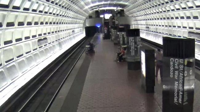 wheelchair metro