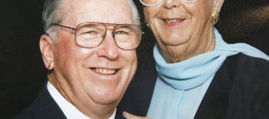 Kentucky High School Sweethearts Married for 73 Years Pass Away Just Two Minutes Apart