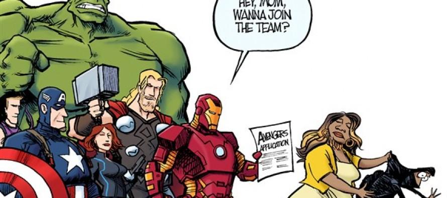 The Avengers (Cartoon)