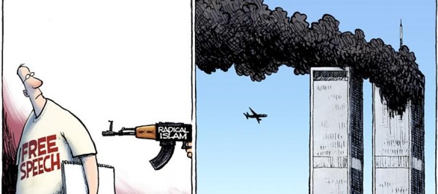 Radical Rationalization (Cartoon)