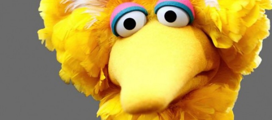 Big Bird Puppeteer Tells Incredible Story About Dying Fan
