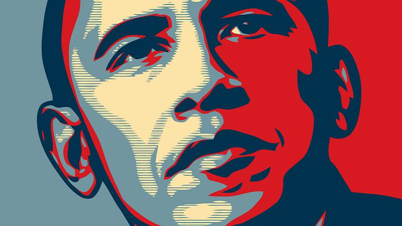 Risultati immagini per obama failed