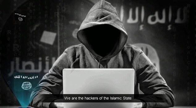 Isishacker