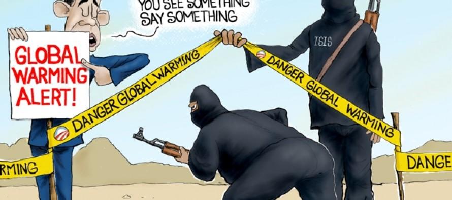 On High Alert (cartoon)