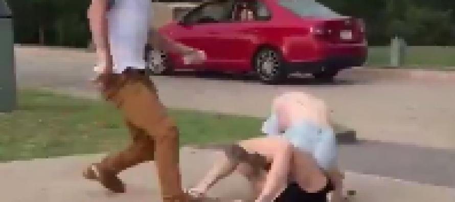 VIDEO: Girl brings a gun to fist fight, pistol whips opponent