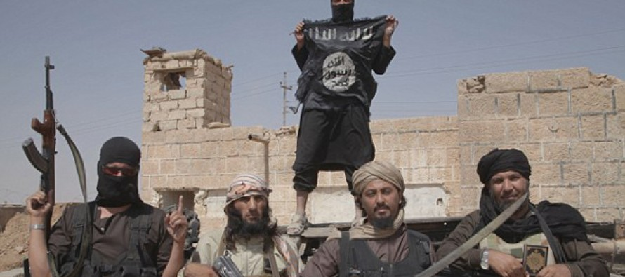 ISIS claims it is 'infinitely' closer to buying a nuke from Pakistan and smuggling it into the US