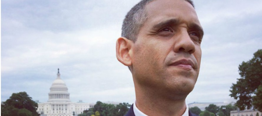 Obama Impersonator Says People Keep Saying 'I Hate You'