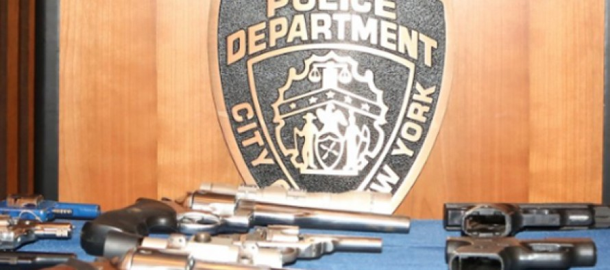 NYC Narcotics Cops Told To Stop Arresting Suspects Over 40